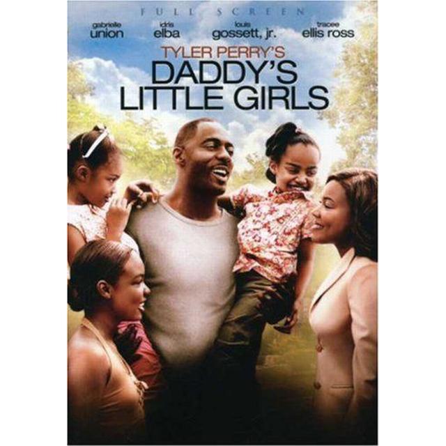 Tyler Perry's Daddy's Little Girls [DVD] [2007] [Region 1] [US Import] [NTSC]